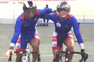 ciclistas de bcs ganan oro