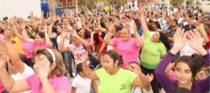 dia mundial activacion fisica en mulege