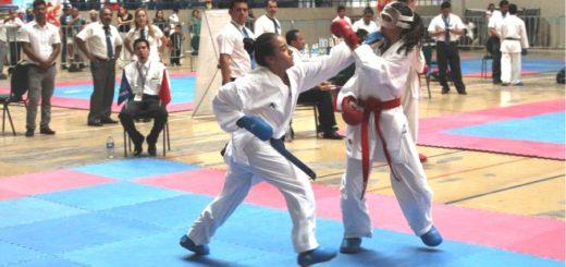 karatecas a la olimpiada