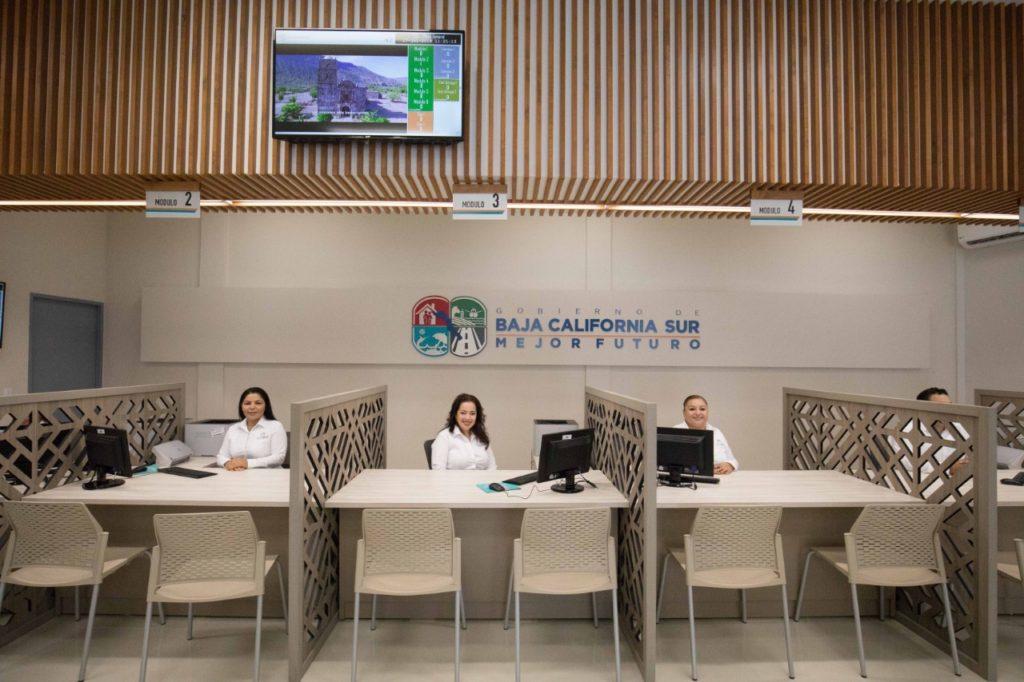 Mejorarán Los Servicios Que Otorga La Secretaría De Finanzas